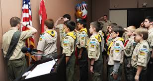 Opinion: Are the Boy Scouts trying to grab new audience, revenue?