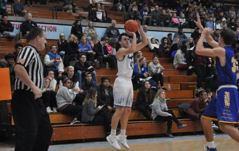 Basketball Preview vs. Snider Panthers