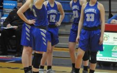 Weekly Basketball Recaps: Girls fall in Regionals