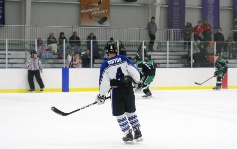 Duffus leads Carroll Hockey with Humility, Hard Work