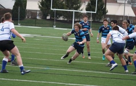 Rugby Preview: Team Eyes State Championship