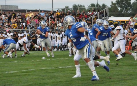 Three Things: Carroll Football Week Two