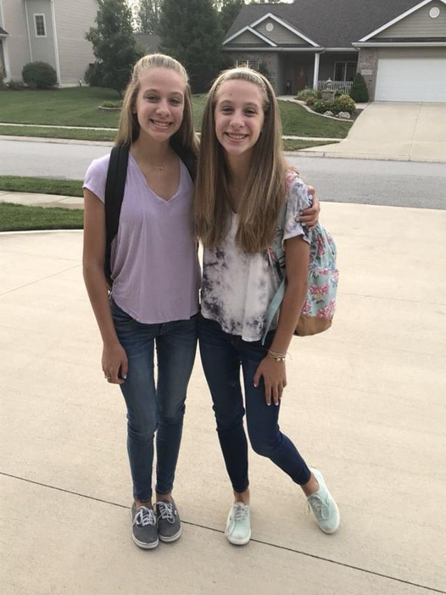 Seeing Double: Twins of Carroll