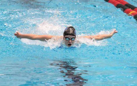 Tranquill, athletes adjust to adversity