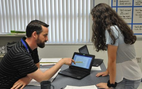 Creating Novels Challenges English Teacher