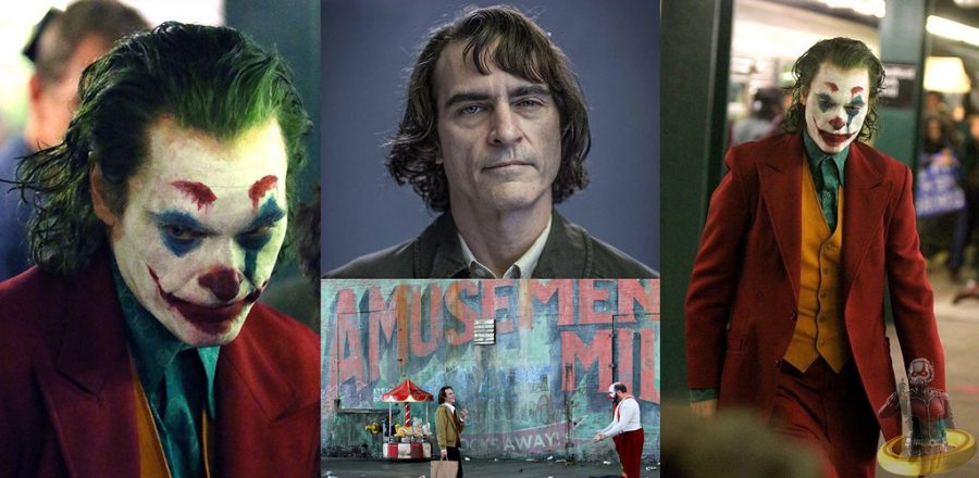 Joachin+Phoenix+portrays+The+Joker+in+the+most+recent+incarnation+of+the+Batman+villain.+This+role+has+caused+some+controversy.+