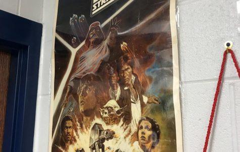 A 'Forceful' Plea: Star Wars Fan Strikes Back