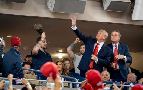The president's visit to the World Series was marred by booing and negative chants. To become one nation, all Americans should treat each other better.