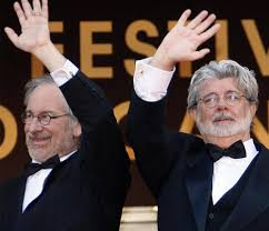 Steven Spielberg and George Lucas blazed the trail for taking the geek world mainstream.