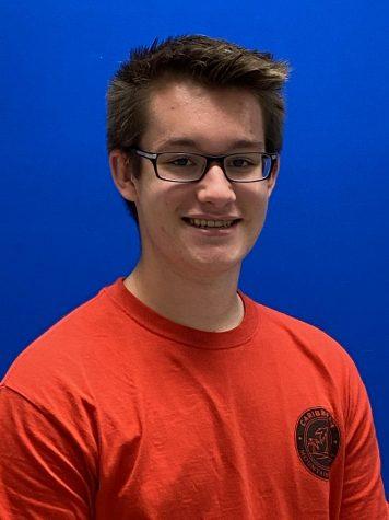 Photo of Blake Mast