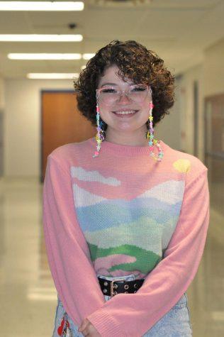 Photo of Lauren Sharp