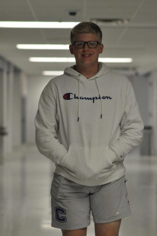 Photo of Clayton Wagner
