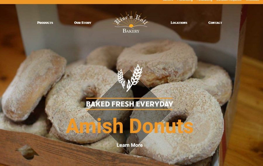 Rise%27n+Roll+Bakery+serves+up+delicious+Amish+fare+at+their+Dupont+Road+location+in+Pine+Valley.+