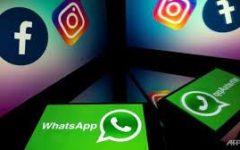 Facebook whistleblower brings in odd turn of events